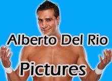 Alberto Del Rio Pic 1
